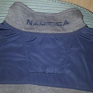 NAUTICA PULLOVER SWEATER